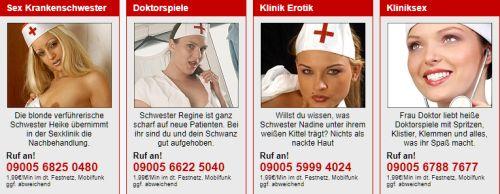 kliniksex kontakte