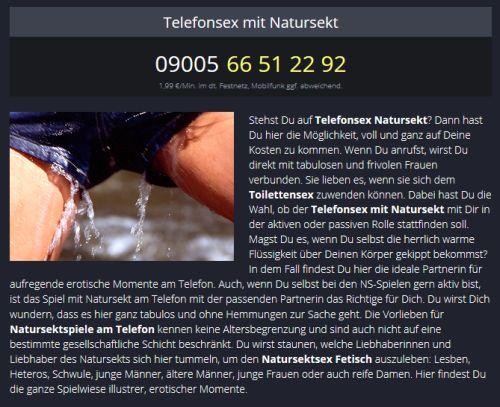 natursekt kontakte