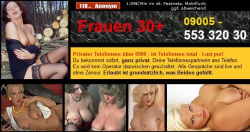 Reife Frauen ab 40