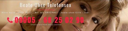 erotik telefon
